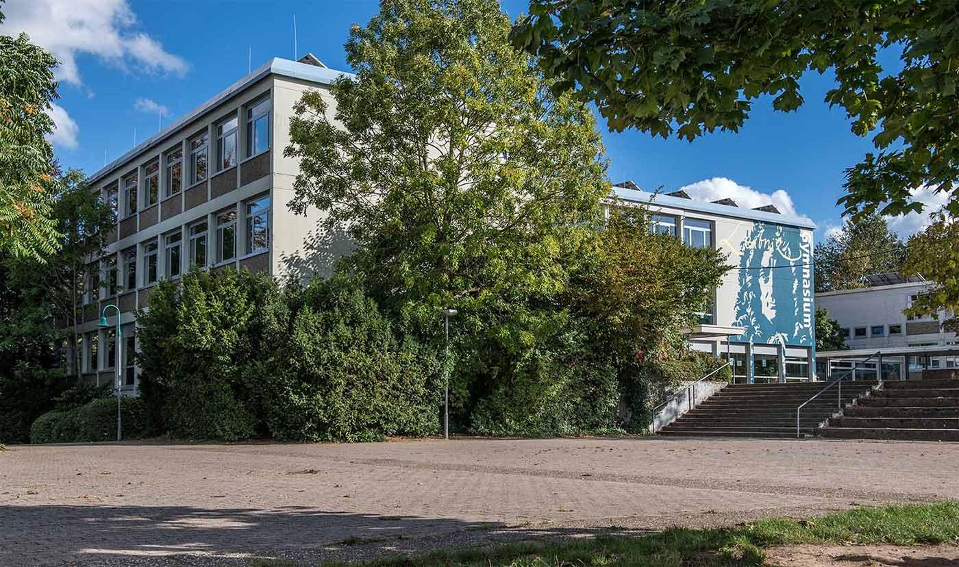 östringen Gymnasium